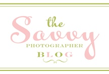The Savvy Photographer / by Candyce Carpenter