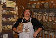 TSTE® of St. Augustine, FL / A Savory Sweet collection from The Spice & Tea Exchange of St. Augustine. Two locations at 59 Hypolita Street and 167 San Marco Ave. Come in and smell the spices!