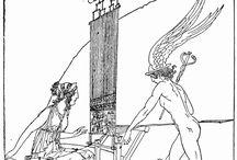 Ελληνική μυθολογία