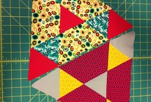 Toes in the Sand - Block of the Month Quilt