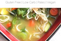 Plant-Based Lunch Ideas & Recipes