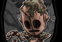 don't starve/WX