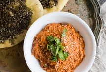 Dips&spreads