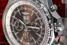 Watches / by Billy DeLa Cruz