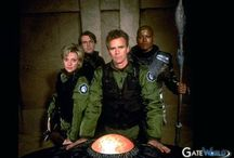 Stargate SG-1 ❤ / The best tv show ever. No competition. :P