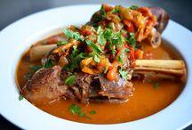Main Dishes - Lamb / Paleo main dishes that feature lamb!