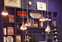 de.s2 / Ideias para decoração!