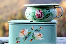 Otras cosas que me gustan ... !!! / Muebles - adornos - puertas - ambientes - plantas - ventanas - vintage - vajillas  / by Rosana Punto Crochet