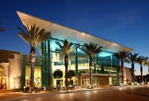 Shopping centre ideas