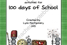 100's Day
