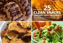 Snacks under 150 calories