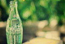 Cola flasker