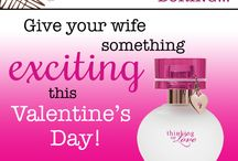 Mary Kay® Valentine's Day Promotion Ideas :)