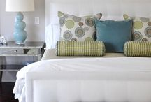 Bedrooms / by Remodelaholic .com