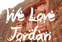 We Love Jordan / We love Jordan. A collection of the best photography of Jordan from around the web.