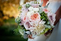 Bridal Bouquets / by Andrea Freeman Events