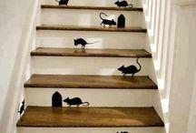 cute stairs
