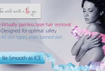 Laser Hair Removal / Want to look better? we will give hair treatment for your all types of hair problems