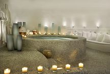 One day I'll work in a Spa ;)