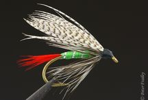 Traditional wet flies
