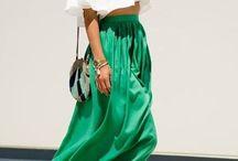 Fashion: Spring