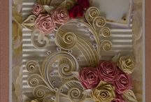 Quilling / by Becky Leidig