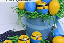 Despicable Me 3 and Minion Fun / Need minion costumes or party ideas or love Despicable Me and the characters? This board is devoted to them!