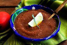 Salsas, Sauces and More