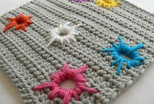 Crochet / Hekelwerk