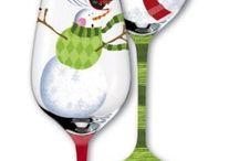 Home & Kitchen - Wine Glasses