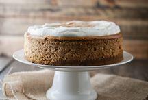 recepten cake en gebak