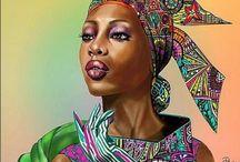 Áfricaafricanas