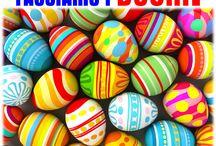 Pasqua2015 / #pasqua #uovadipasqua #regalo Regala uova FIS @BruniSport con buoni spesa:un'idea originale e golosa!Ti aspettiamo!