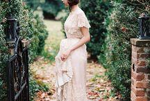 Whimsical photography / Playfully, quaint, romantic, retro, bohemian, fanciful.