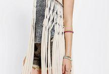 macrame clothes