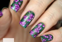Fun for All Nails: Science