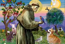 St. Francis of Assisi / by Franciscan Spirituality Center