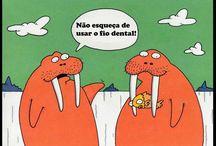 Humor Odontológico