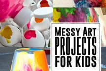 {For the Kids} Crafts, Gifts, Games, Recipes