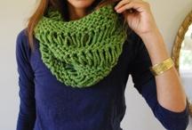 DIY - knit/crochet