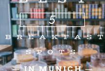 Munich Eats