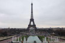 Paris is always a good idea!!! ;-) / Ajoutez deux lettres à paris et c'est le paradis.