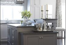Kitchen & Dining / by Whitney Howlett