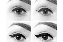Makeup favorites ❤ / by Bri Loy