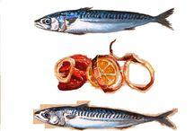 La sardine / La sardine dans tous ses états