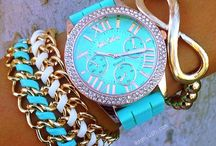 Watces - ρολόγια