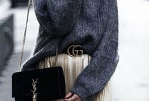 FASHION || Winter
