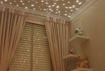 Baby's Room / by Tuba Ozkan