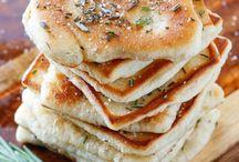 Bread Lovin'