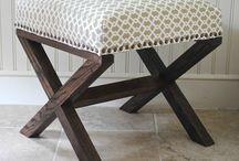 Furniture DIY / by Lisa Ward